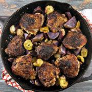 one-skillet-crispy-mediterranean-chicken-square-img_0697