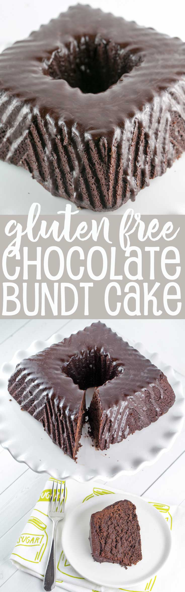 Free Chocolate Bundt Cake: The ultimate Passover-friendly, gluten free ...
