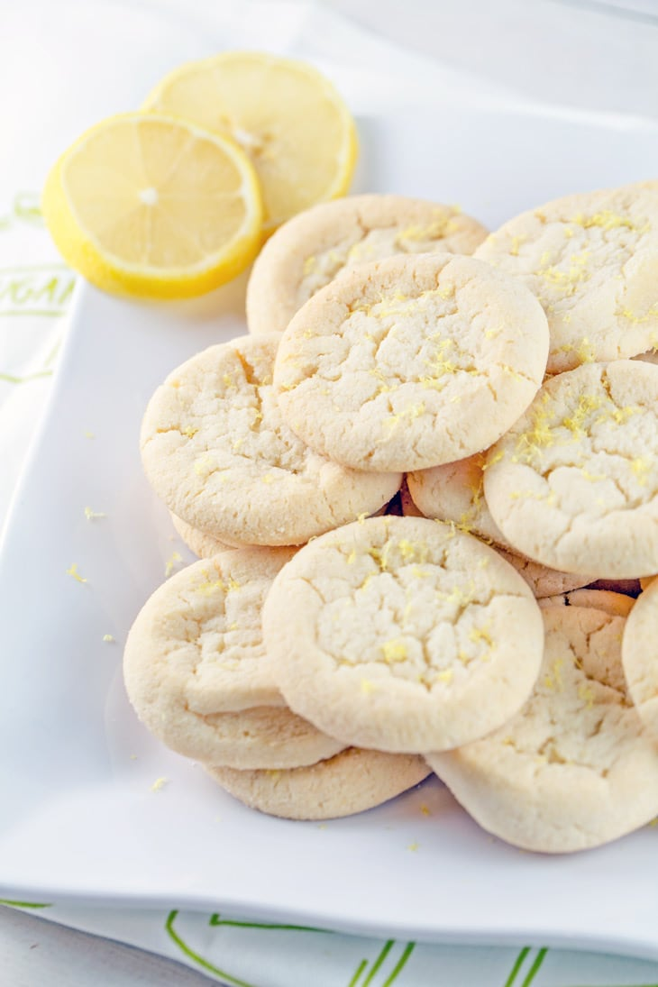 Angel Food Cake With Lemon Pudding Recipe