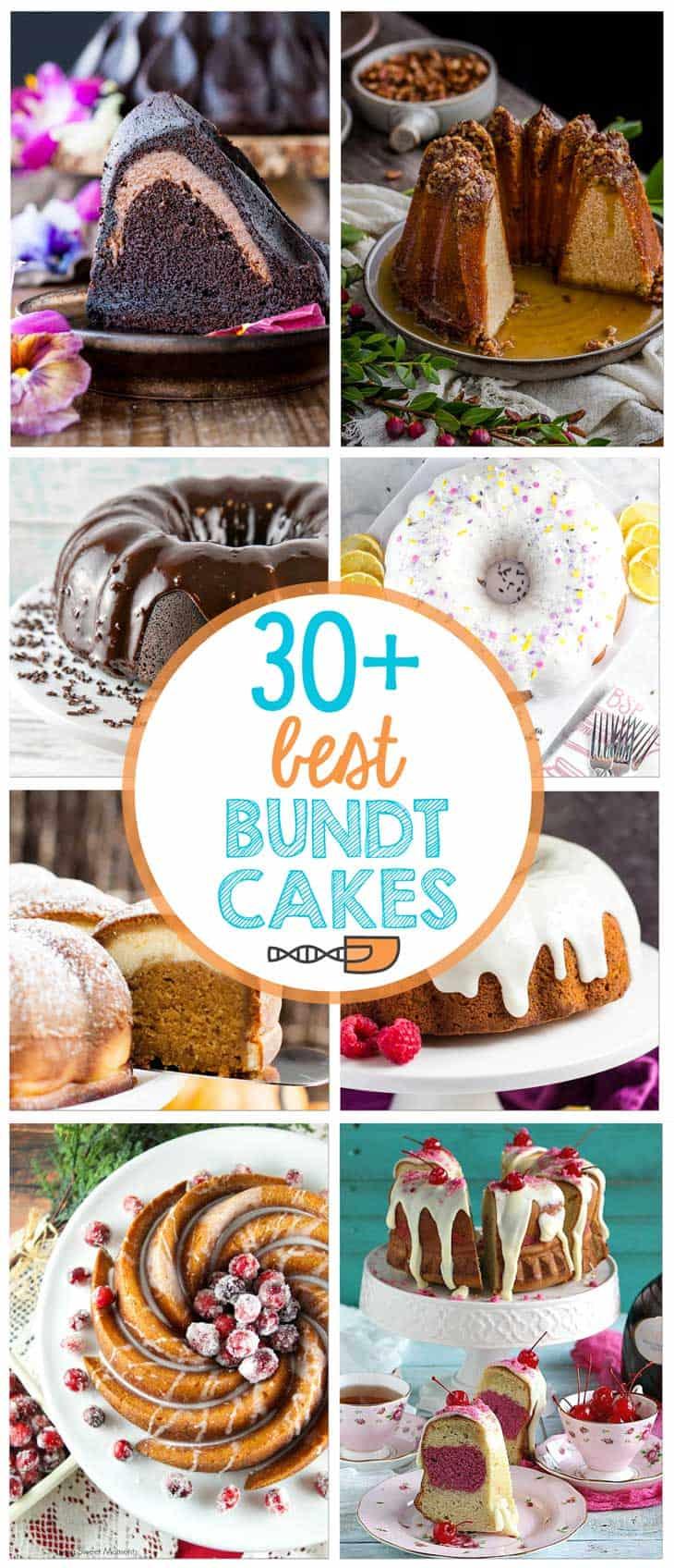 30 best bundt cakes bundt cake tips | Bunsen Burner Bakery