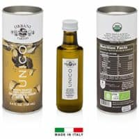 Italian White Truffle Extra Virgin Olive Oil - 3.4 Oz