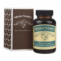 Nielsen-Massey Tahitian Pure Vanilla Bean Paste, with gift box, 4 ounces - Limited Release