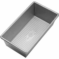 USA Pan Bakeware Loaf Pan 8.5 x 4.5
