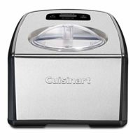 Cuisinart ICE-100 Compressor Ice Cream Maker
